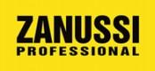Zanussi logo CMYK