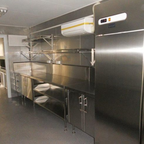 ACE Catering Supplies - Commercial Refrigeration