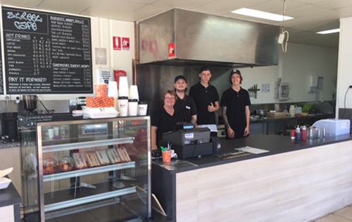 how to run a successful catering business