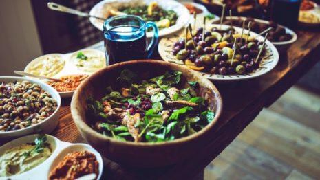Blog Food Safety