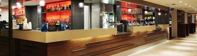 5 bar - Home