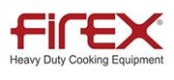Firex Logo 174x80 - Sporting and Services Clubs Catering Equipment