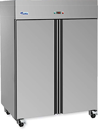 1400 lt 18 22c - Commercial Refrigerators