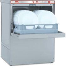 IM5 - Commercial Dishwashers