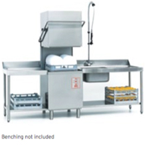 IM7 - Commercial Dishwashers