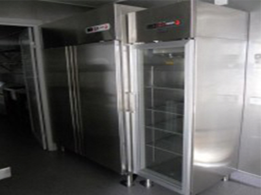 fridge 1 - Commercial Refrigerators