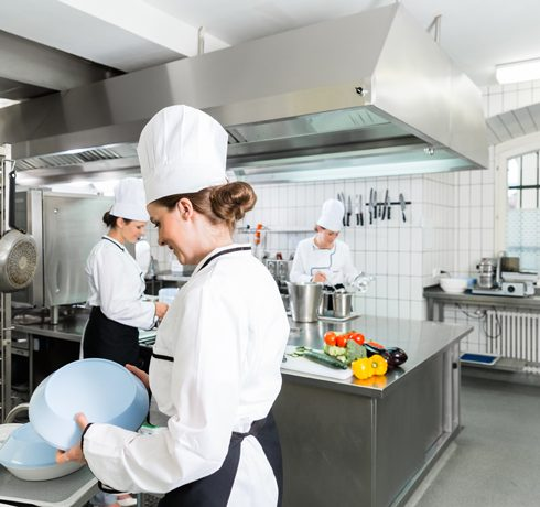 ACE Catering Equipment Commercial Kitchen