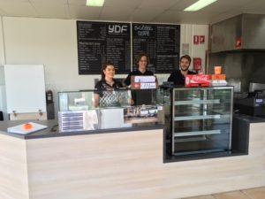 IMG 1190 300x225 - Introducing YDF Street Cafe