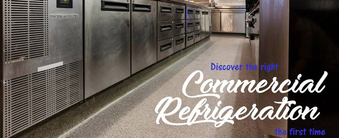Refrigeration Maintenance