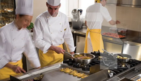 main image 490x282 - Apply the '6P Rule' to Maximise Your Commercial Kitchen Space