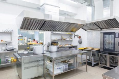 Ace Catering Equipment Restaurant Kitchen 465x310 - Opening a New Restaurant – Plan for Success