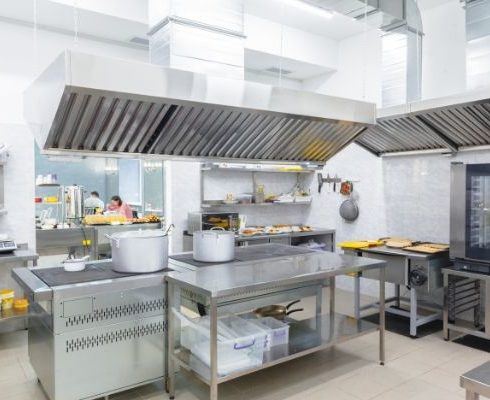 Ace Catering Equipment Restaurant Kitchen 490x400 - Opening a New Restaurant – Plan for Success