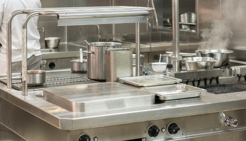 Ace Catering Kitchen Aged Care 490x282 - Planning & Building Kitchens for Aged Care Facilities