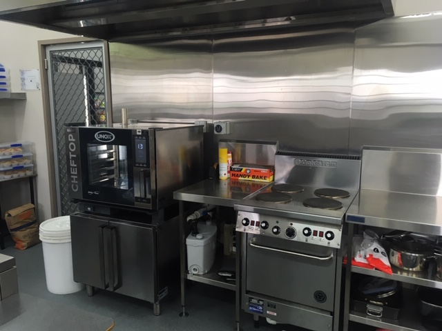 School Canteen Stove Kitchen Equipment - 5 Key Things to Consider Before Undertaking a School Canteen Project
