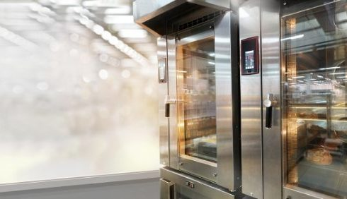 Ace Catering Kitchen Equipment Types of Ovens Brisbane 490x282 - Kitchen Equipment Chat: 4 Types of Ovens You'll Find in Brisbane Restaurants