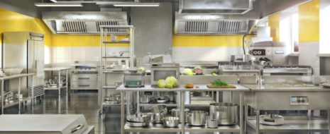 Ace Catering Equipment Commercial Kitchen Equipment Brisbane 465x190 - 5 Ways To Boost Energy Efficiency In Your Commercial Kitchen