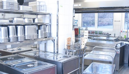 Kitchen Equipment A Key to Business Success 2 490x282 - Kitchen Equipment - A Key to Business Success