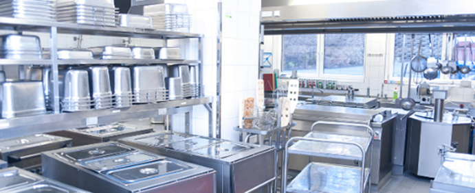 Kitchen Equipment A Key to Business Success 2 - Kitchen Equipment - A Key to Business Success
